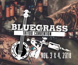 2nd Annual Bluegrass Tattoo Convention @ Owenbsoro Convention Center | Owensboro | Kentucky | United States